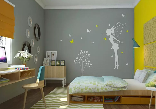 Wall Decorating Ideas For Your Home Interior May 27, 2019